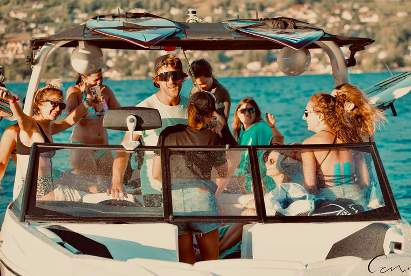 Privatisation bateaux Annecy
